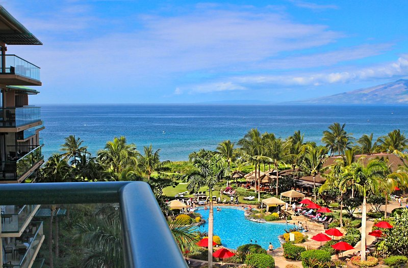 Maui Resort Rentals: 615 Hokulani * Honua Kai - Image 1 - Lahaina - rentals
