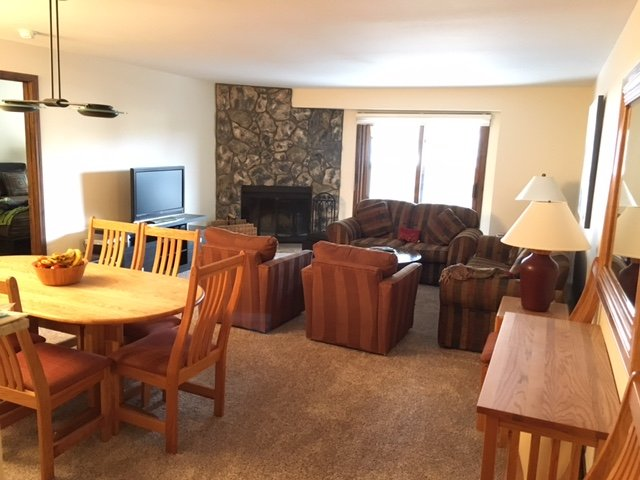 Lodge at 100 W Beaver Creek 301, 3BD Condo - Image 1 - Avon - rentals