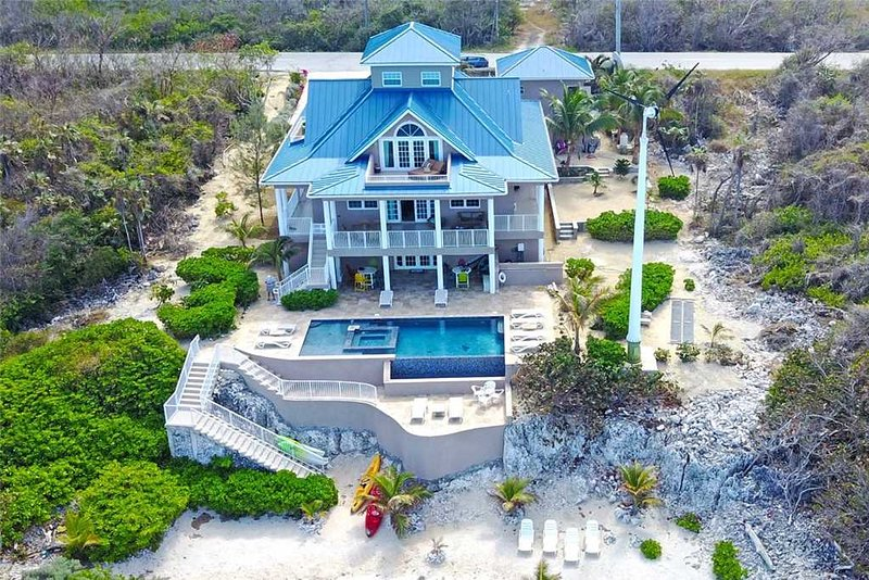 Our Cayman Cottage - Image 1 - Grand Cayman - rentals