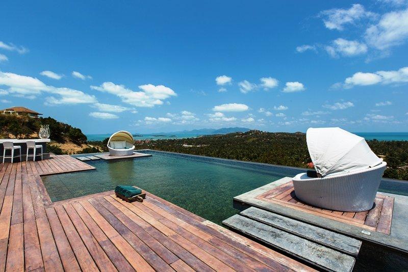 Villa Michaela - Image 1 - World - rentals