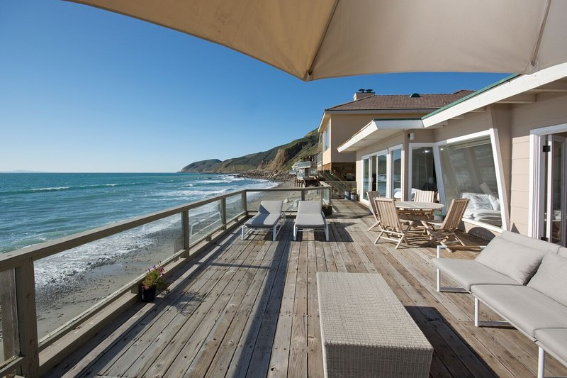 Sandcastle in Paradise - Image 1 - Malibu - rentals