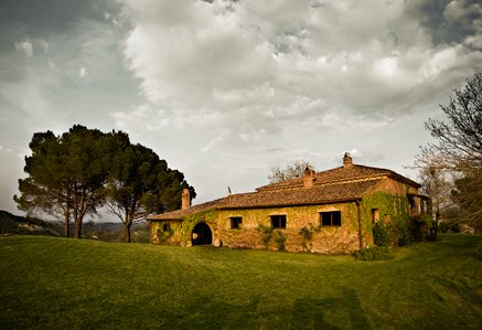 Casa Montaione - Image 1 - Montaione - rentals
