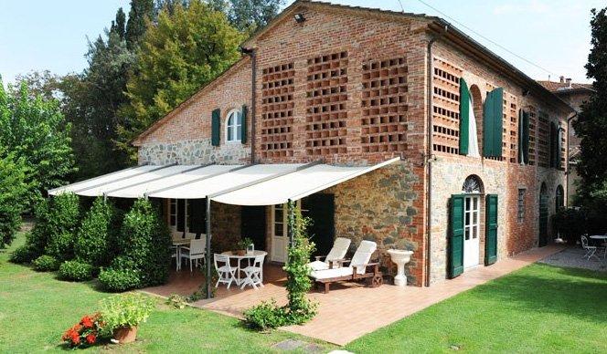 Capannori - Image 1 - Capannori - rentals
