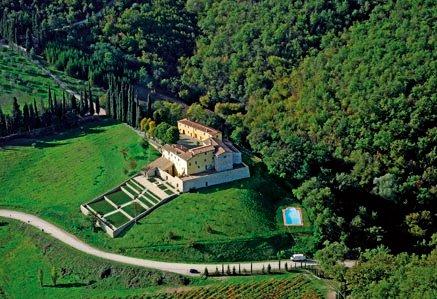 Niccolo - Image 1 - Radda in Chianti - rentals