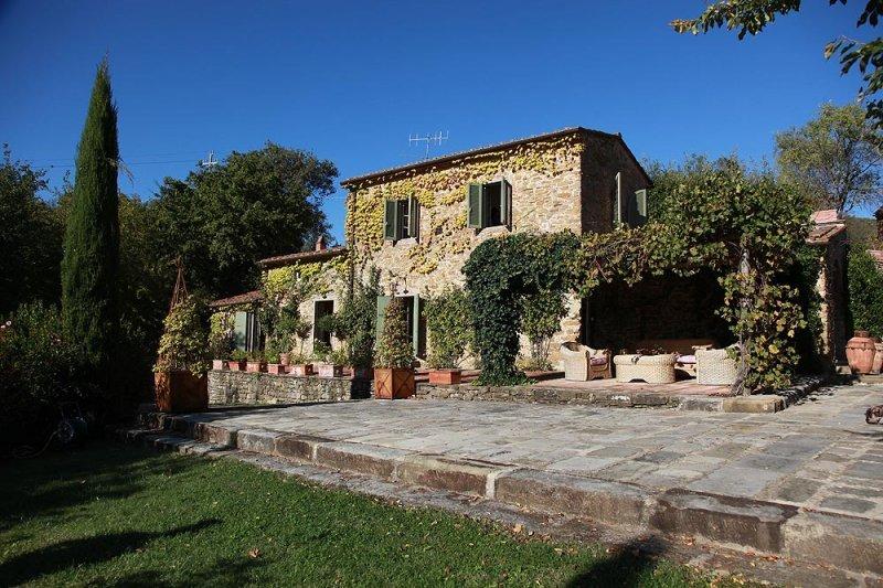 Aretina - Image 1 - Arezzo - rentals