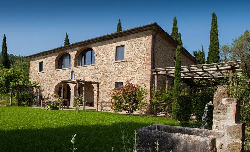 San Leopoldo - Image 1 - Arezzo - rentals