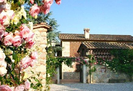 Girasole - Image 1 - Capannori - rentals