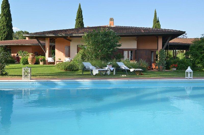 Grazia - Image 1 - Terranuova Bracciolini - rentals