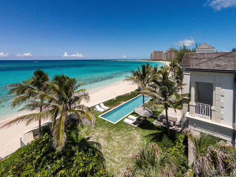 Colonial Paradise, Sleeps 8 - Image 1 - Nassau - rentals