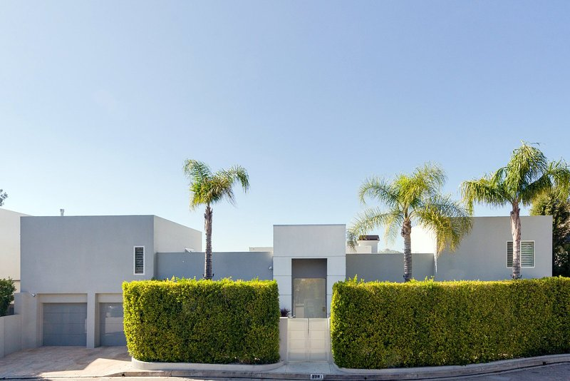 Benedict Canyon Modern - Image 1 - Beverly Hills - rentals
