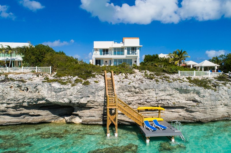 Villa Sol y Luna - TC - Image 1 - World - rentals