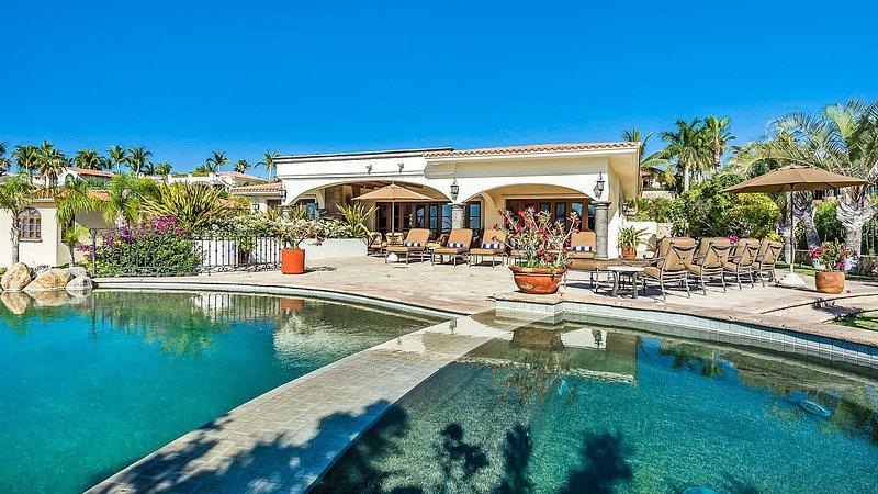Casa de Cortes, Sleeps 12 - Image 1 - San Jose Del Cabo - rentals