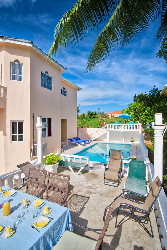 Luxury Ocean-View Villa with Chef, Driver & Butler - Image 1 - Tower Isle - rentals