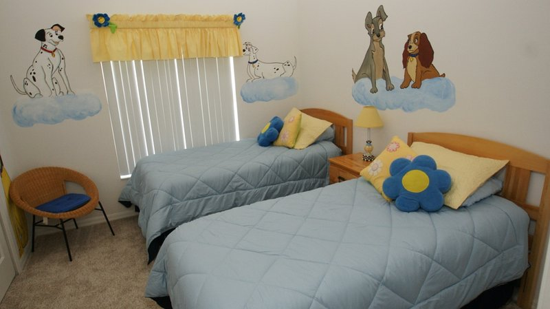 Family Friendly Home Near Disney! - Image 1 - Kissimmee - rentals