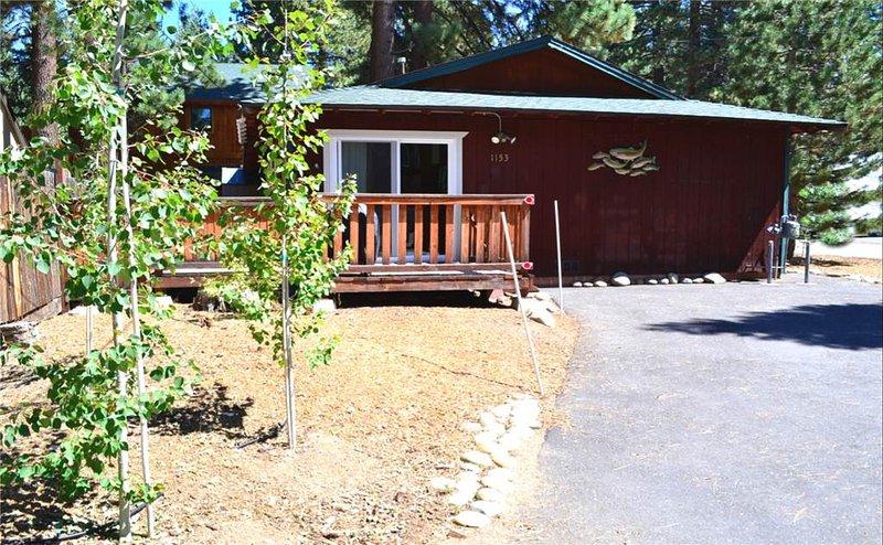 1153 Lodi - Image 1 - South Lake Tahoe - rentals