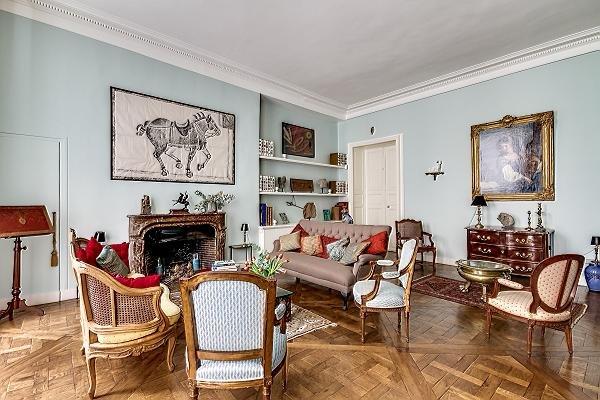 Marais - Picasso - Image 1 - Paris - rentals