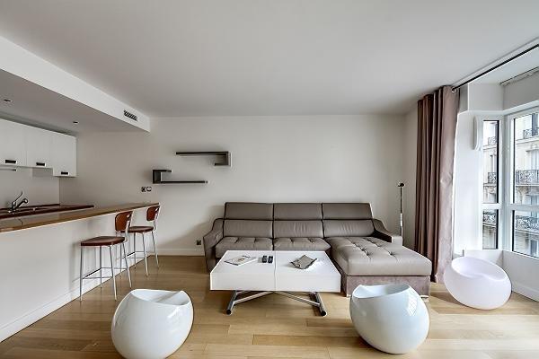 FB ST HON 3 - Champs Elysees - Faubourg Saint Honore III - Paris - rentals