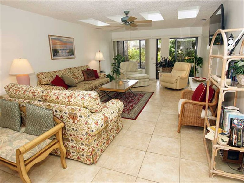 OC 823 - Image 1 - Hilton Head - rentals