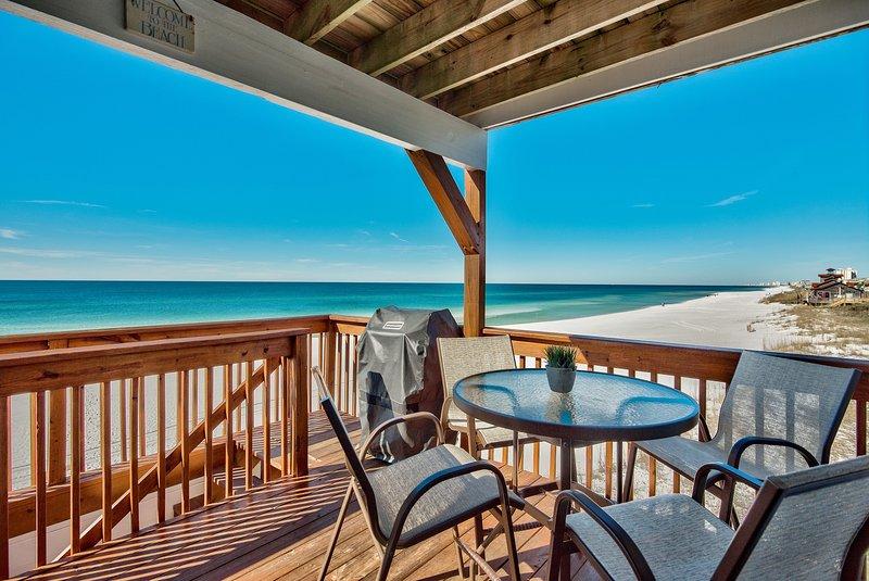 20 SANDOLLAR - Image 1 - Miramar Beach - rentals
