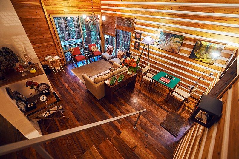 Furnas Cottage Azores   RentExperience - Image 1 - São Miguel - rentals