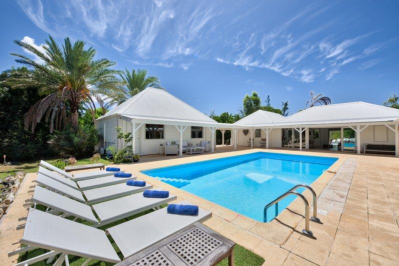 Villa Demetrius - Image 1 - Terres Basses - rentals