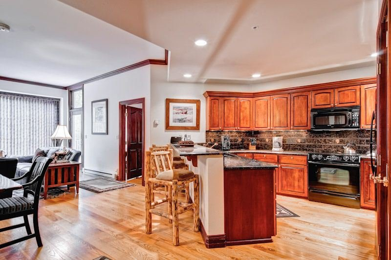 Oxford Court  107 - Image 1 - Beaver Creek - rentals