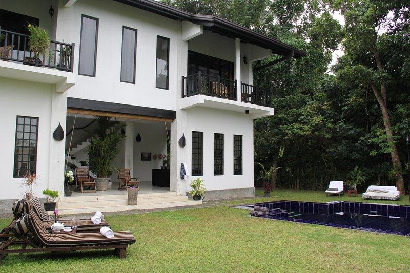 MADAMPE  HOUSE - Image 1 - Ambalangoda - rentals