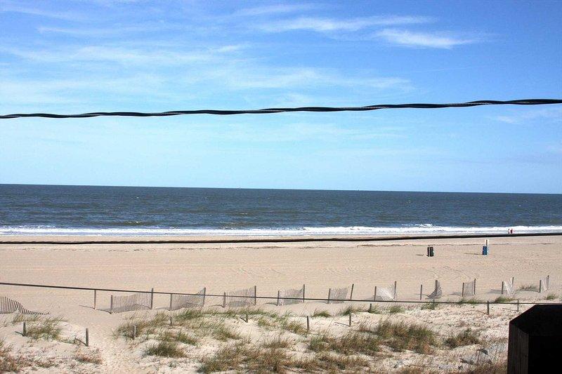 Ocean front Rental 101-3 - Image 1 - Tybee Island - rentals