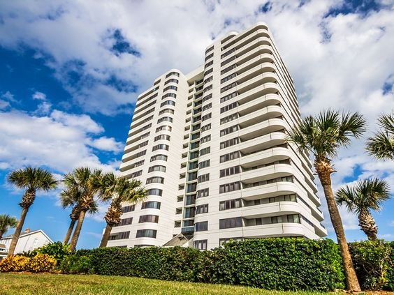 Horizons 3/2 Beauty on the 6th floor - Image 1 - Daytona Beach - rentals