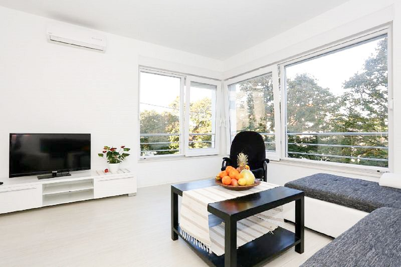 Deluxe Apartment Goya2 - near the Beach & Old Town - Image 1 - Zadar - rentals