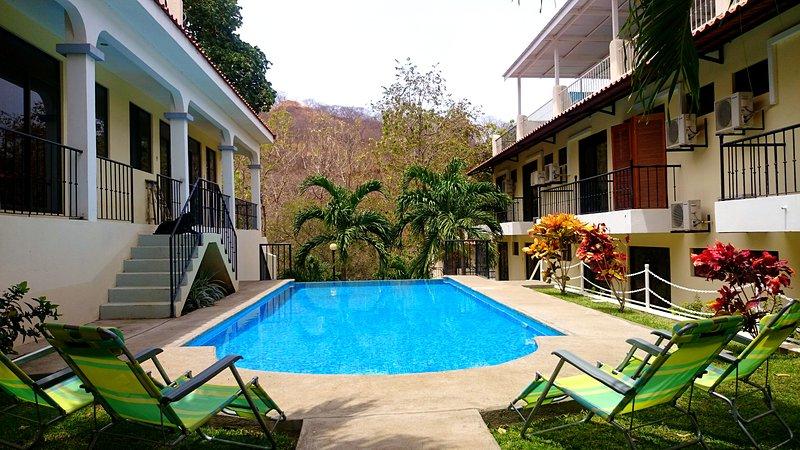 Vista Perfecta 2 (app.9) - Image 1 - Playas del Coco - rentals
