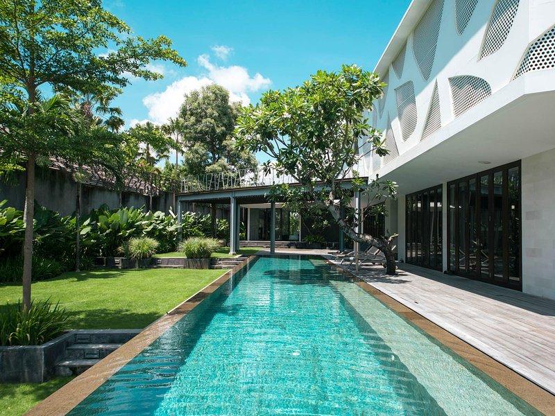 Villa Issi - Modern design - Villa Issi - an elite haven - Seminyak - rentals
