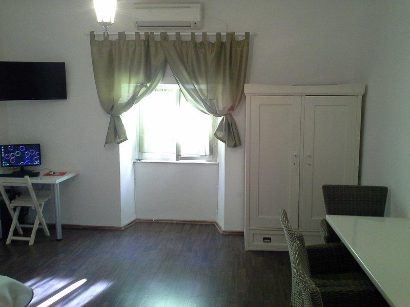 living room - Pula Old City - Pula - rentals