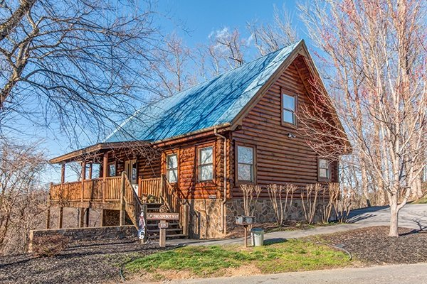 The Cowboy Way - THE COWBOY WAY - Pigeon Forge - rentals