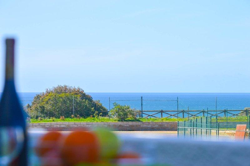 UNFORGETTABLE HOLIDAYS SEA VIEW NEAR THE BEACH-I - Image 1 - Carvoeiro - rentals