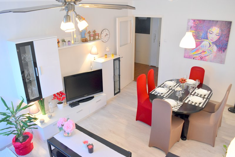 Charming and Comfort Downtown Apartment - Image 1 - Split - rentals