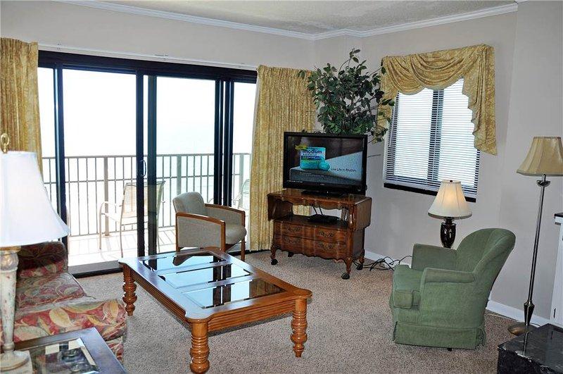 SPRINGS TOWERS 1006 5BR - Image 1 - North Myrtle Beach - rentals
