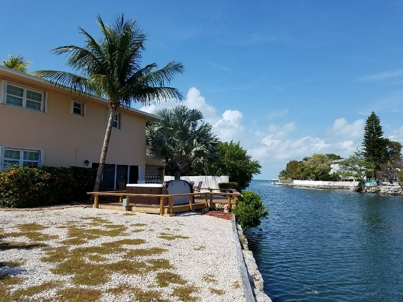Florida Keys get-a-way in Marathon - Image 1 - Marathon Shores - rentals