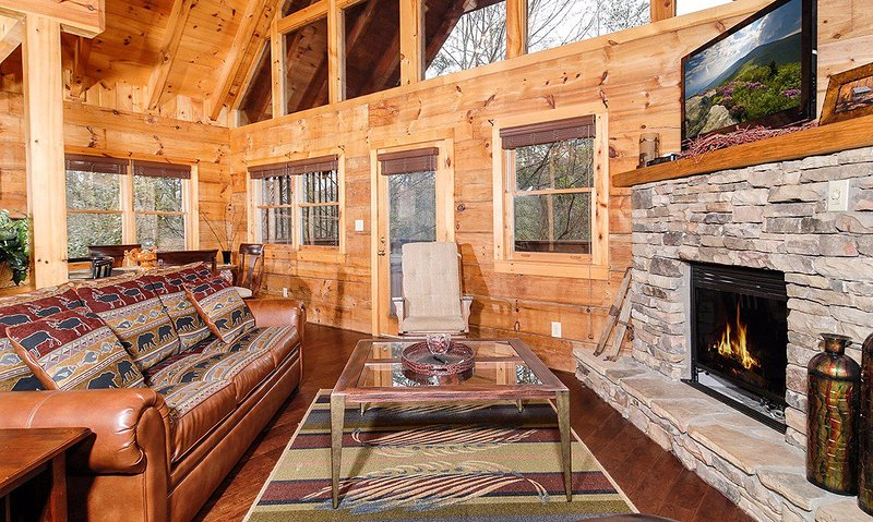 American Heartland - Image 1 - Pigeon Forge - rentals
