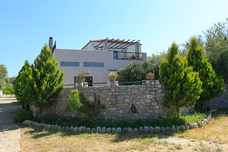 Villa With Private Pool and Garden - Villa Melina - Tavronitis - rentals