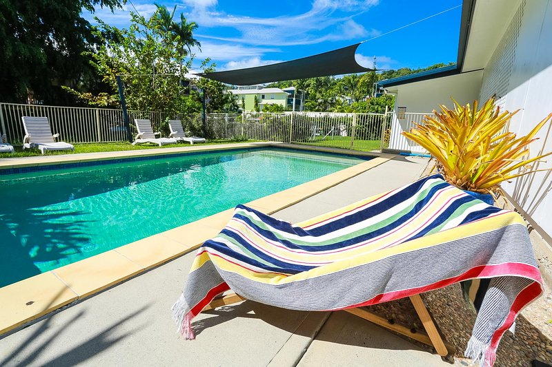 Port Douglas Holiday House in the heart of town! - Image 1 - Port Douglas - rentals