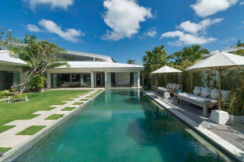 Canggu Villa 3277 - 4 Beds - Bali - Image 1 - Canggu - rentals