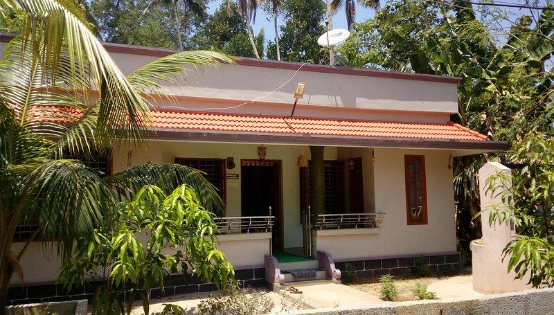Shubh Yathra Homes 1002 - Image 1 - Varkala - rentals