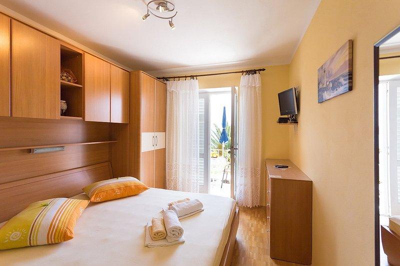 Villa Scala 2. A4 - Image 1 - Mlini - rentals