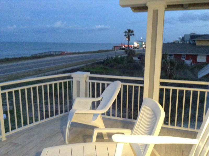 Oceanfront Home 3/4 Flagler Beach, Fl (Negotiable) - Image 1 - Flagler Beach - rentals