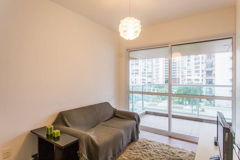 Brooklin Home Design XVI - Image 1 - Vila Mariana - rentals