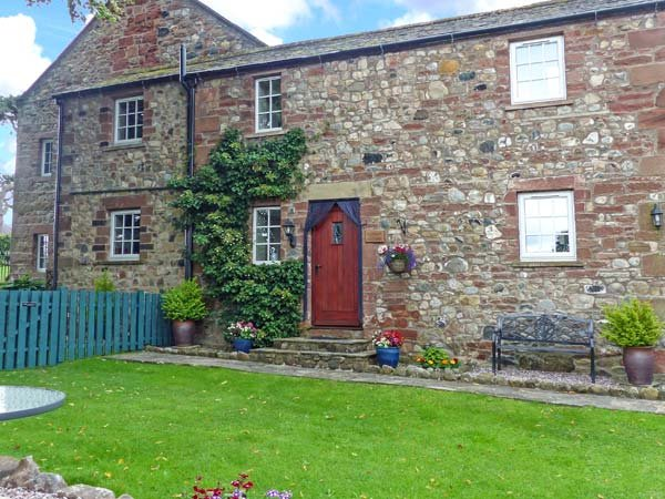 WESTGATE COTTAGE sandstone cottage, romantic, good touring location, Appleby-in-Westmorland Ref 939689 - Image 1 - Appleby-in-Westmorland - rentals