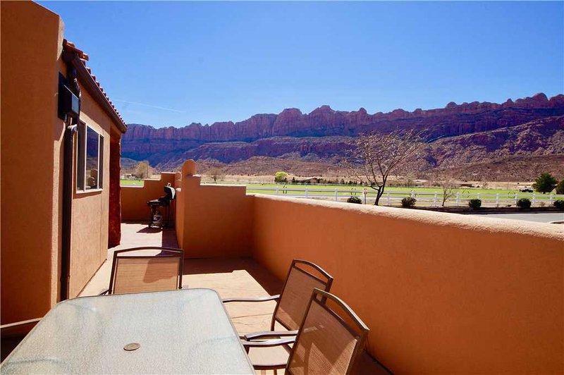 Mountain Paradise ~ G3 - Image 1 - Moab - rentals