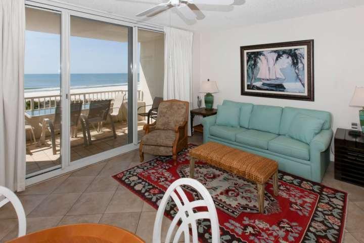 Beach Club D-409 - Image 1 - Fort Morgan - rentals