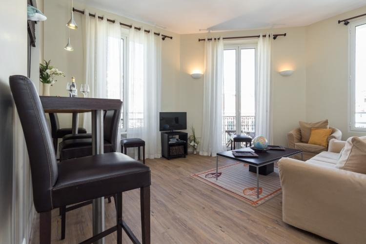 Le Cerf - Image 1 - Cannes - rentals